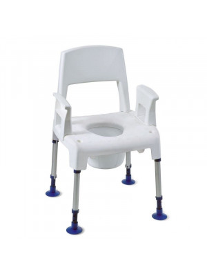 Chaise de douche Aquatec Pico Commode