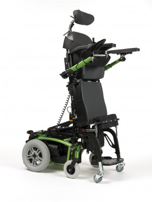 Fauteuil roulant verticalisateur Forest III SU