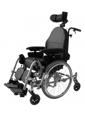 Fauteuil roulant manuel Weely