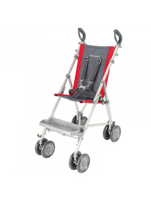 Poussette enfant handicapé Buggy Major Elite