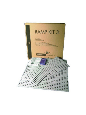 Ramp Kit 3 Excellent Systems