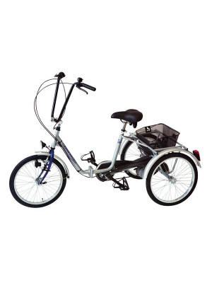 Tricycle Pliable Tonicross Liberty