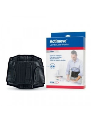 Ceinture lombaire Actimove LombaCare-Motion