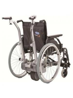Fauteuil Roulant Alber Viamobil V25