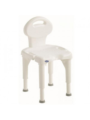 Chaise de douche en plastique I FIT Invacare