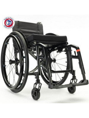 Fauteuil actif Kuschall compact version 2