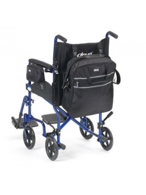 2 sacs Strong Fauteuil ou scooter