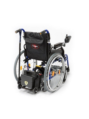 Motorisation Powerstroll U Drive Fauteuil Roulant