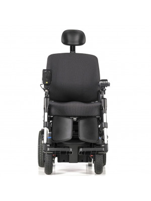 Fauteuil Roulant Quickie Q500 R SEDEO PRO