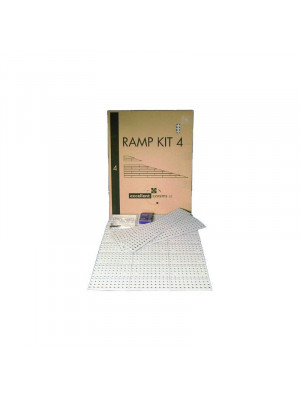Ramp Kit 4 Excellent Systems