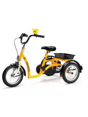 Tricycle Enfant 2202 Safari