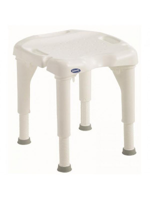 Tabouret de douche en plastique Invacare I FIT