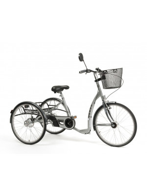 Tricycle Adulte 2219 Lagoon version e-Tricycles