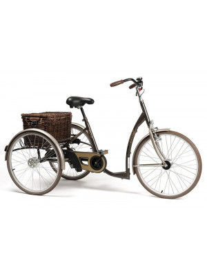 Tricycle Adulte 2219 Vintage