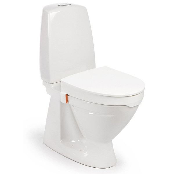 Rehausse WC fixe personnes fortes ETAC MY LOO