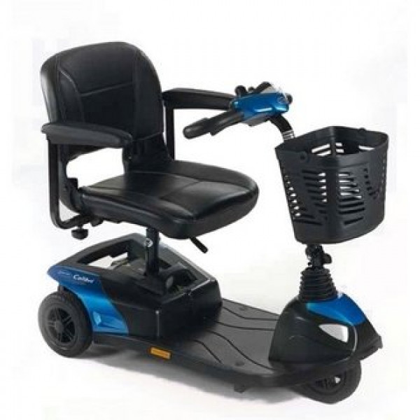 Scooter Colibri Outdoor 3 roues Invacare