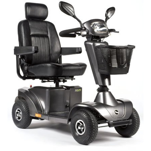 Scooter 4 roues S425 Sterling