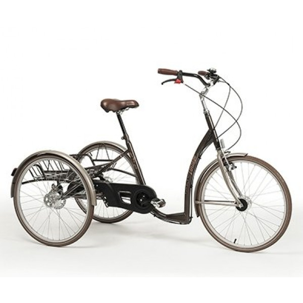 Tricycle Adulte 2219 Vintage Version e-Tricycles