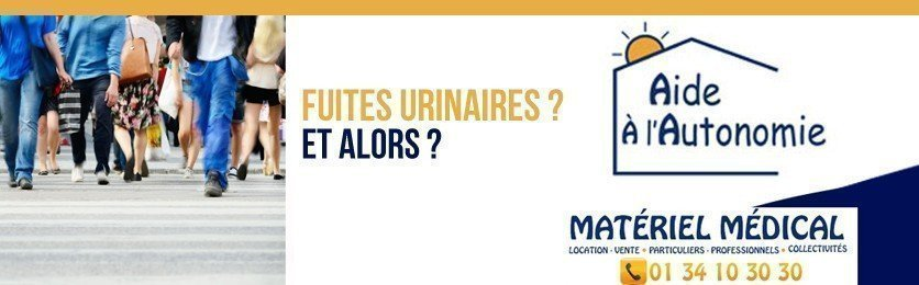 Fuites urinaires, solution contre l'incontinence